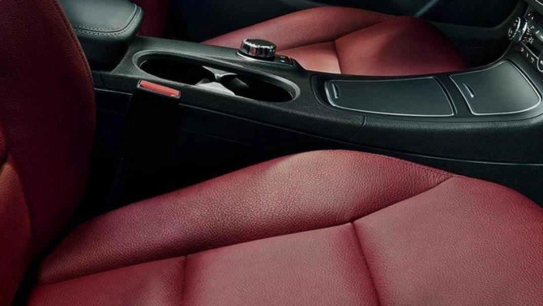 Mercedes-Benz B-Class 2020 Interior 008