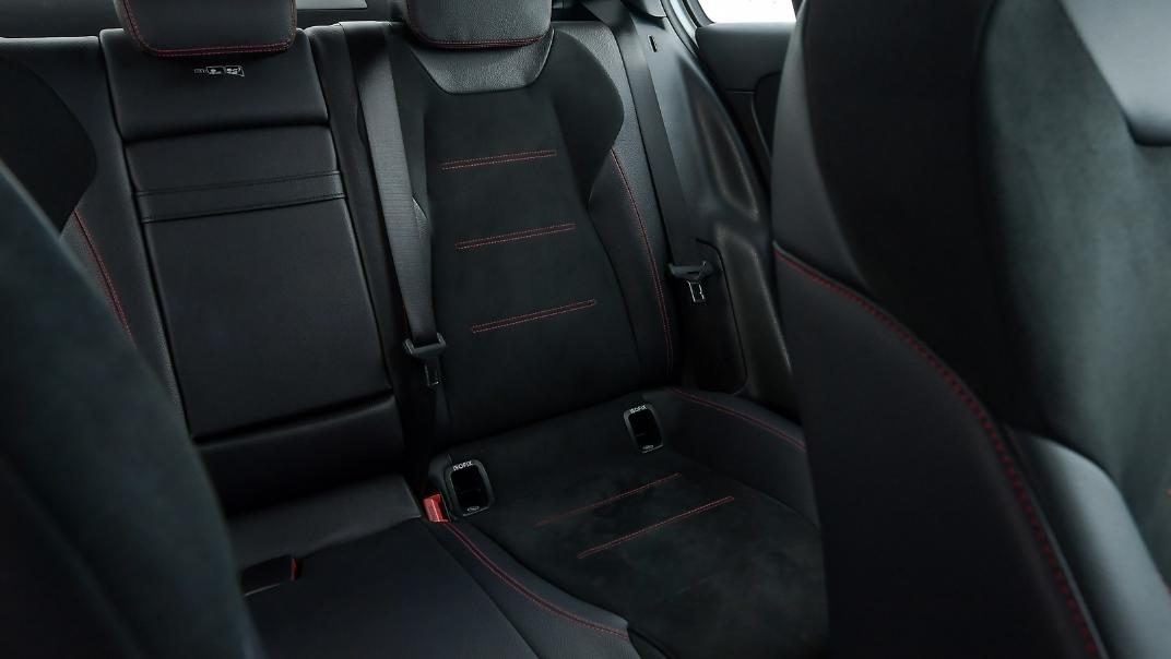 2021 Mercedes-Benz A-Class A 200 AMG Dynamic Interior 052