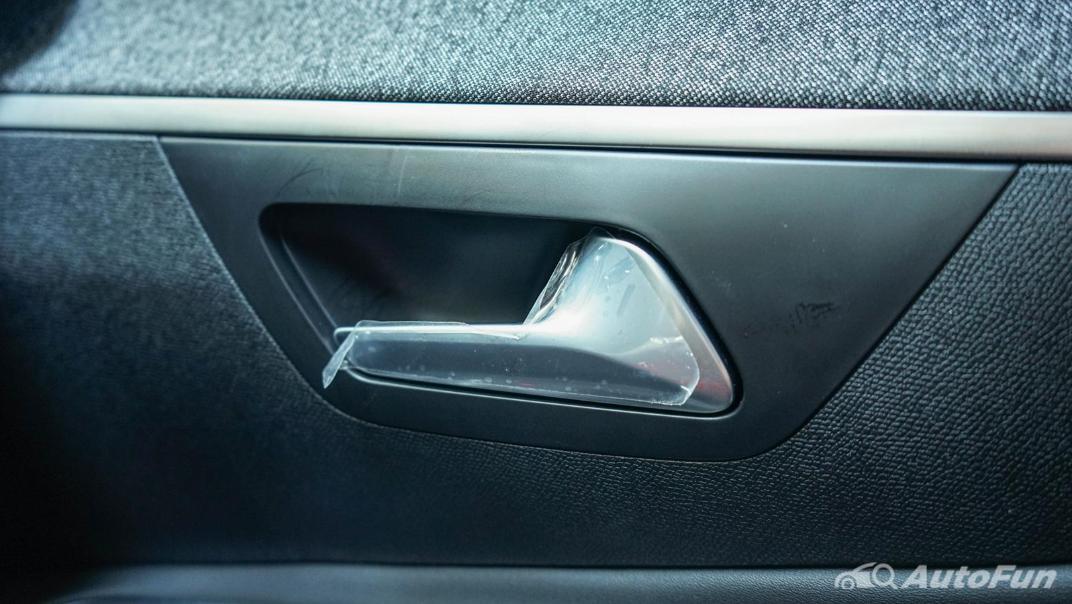 2020 Peugeot 5008 1.6 Allure Interior 052