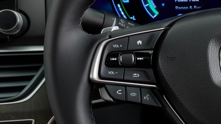 Honda Accord 2020 Interior 002