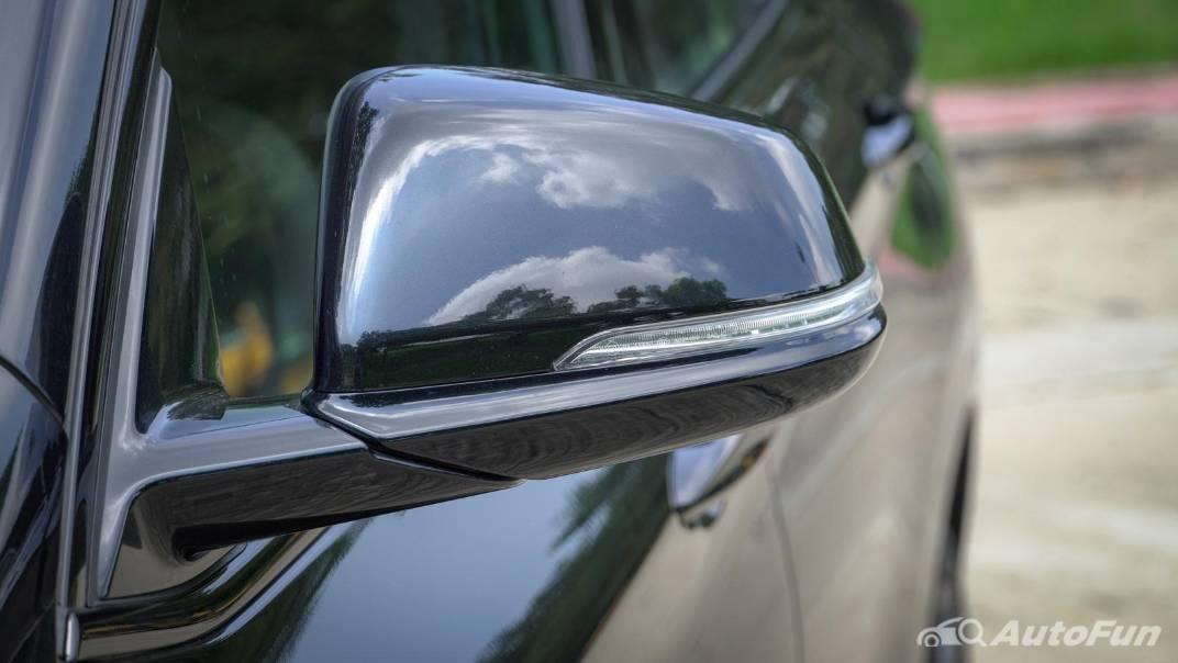 2021 BMW X1 2.0 sDrive20d M Sport Exterior 020
