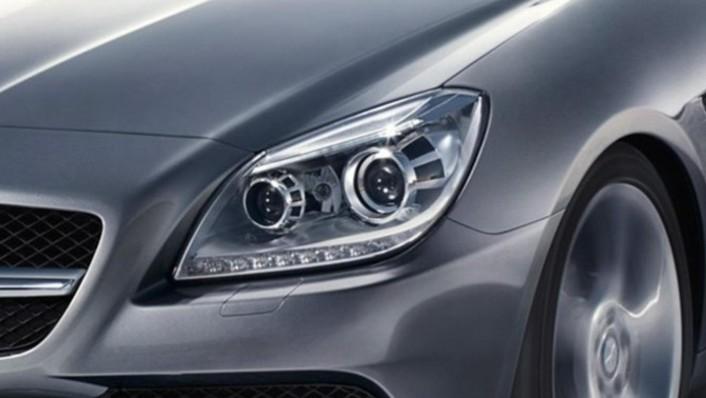 Mercedes-Benz SLK-Class 2020 Exterior 005