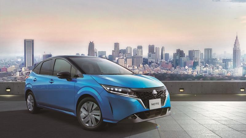 เปิดตัว All-New 2021 Nissan Note มีเฉพาะ e-Power ในญี่ปุ่น คอรถยนต์เมืองไทยได้ใช้แน่นอน? 02