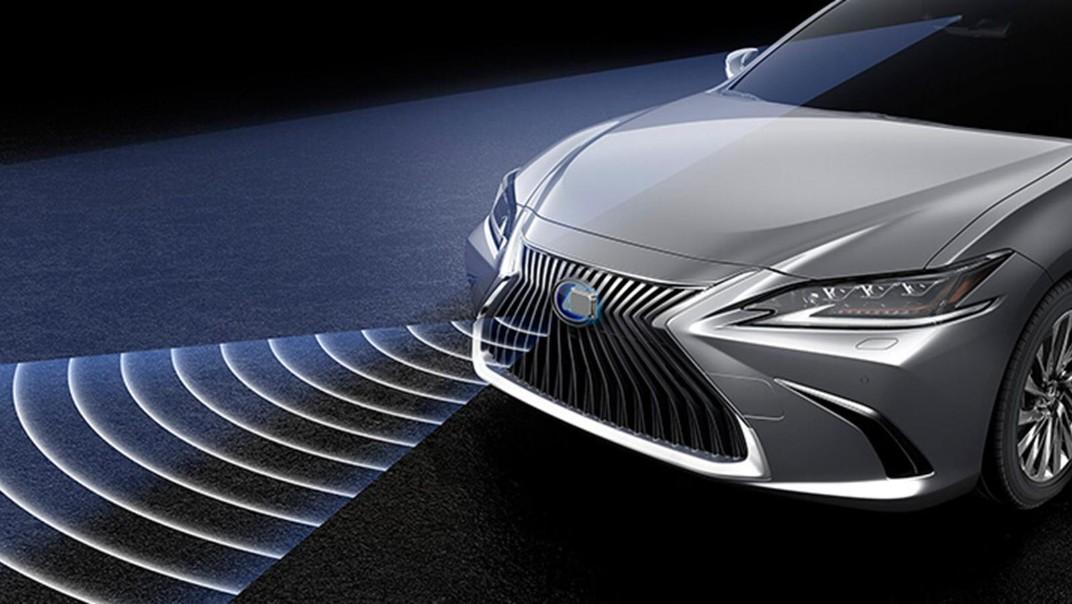 Lexus ES 2020 Others 005