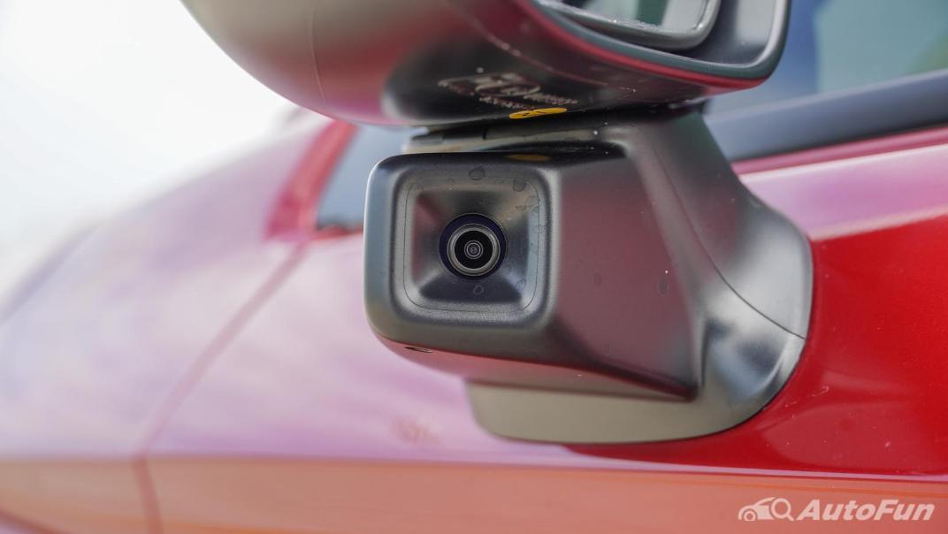 2021 Honda City e:HEV RS Exterior 039