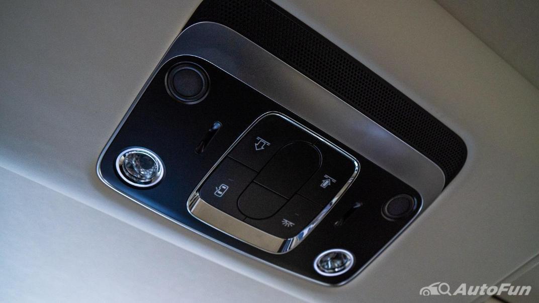 2020 Bentley Flying Spur 6.0L W12 Interior 055