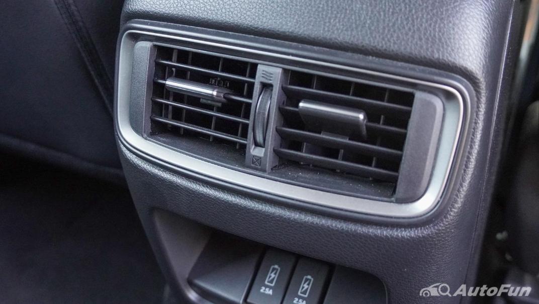2020 1.6 Honda CR-V DT-EL 4WD Interior 038