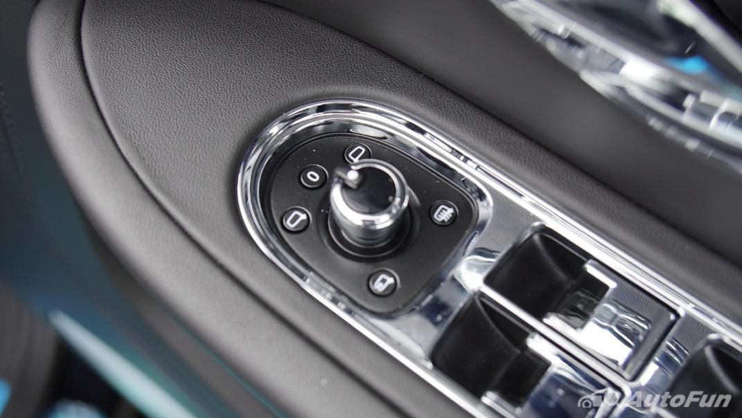 2020 Bentley Continental-GT 4.0 V8 Interior 060