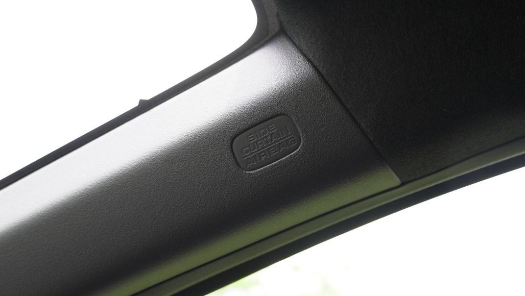 2021 Honda City Hatchback e:HEV RS Interior 049