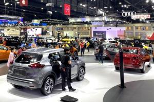 OPINION: ตลาดรถยนต์น่าจะฟื้นตัวอีกครั้งในไตรมาส 3 พร้อมการทุ่มตลาดอย่างรุนแรงจากค่ายรถ