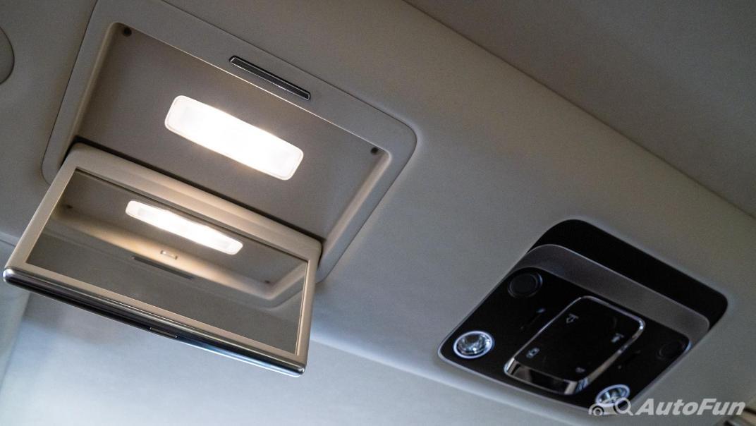 2020 Bentley Flying Spur 6.0L W12 Interior 056