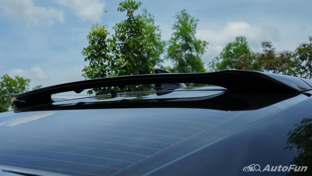 2020 Honda Civic 1.5 Turbo RS Exterior 067