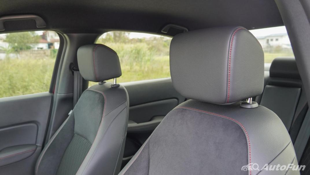 2021 Honda City e:HEV RS Interior 039