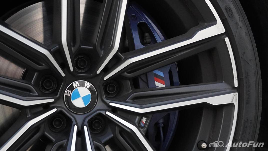 2020 BMW 4 Series Coupe 2.0 430i M Sport Exterior 043