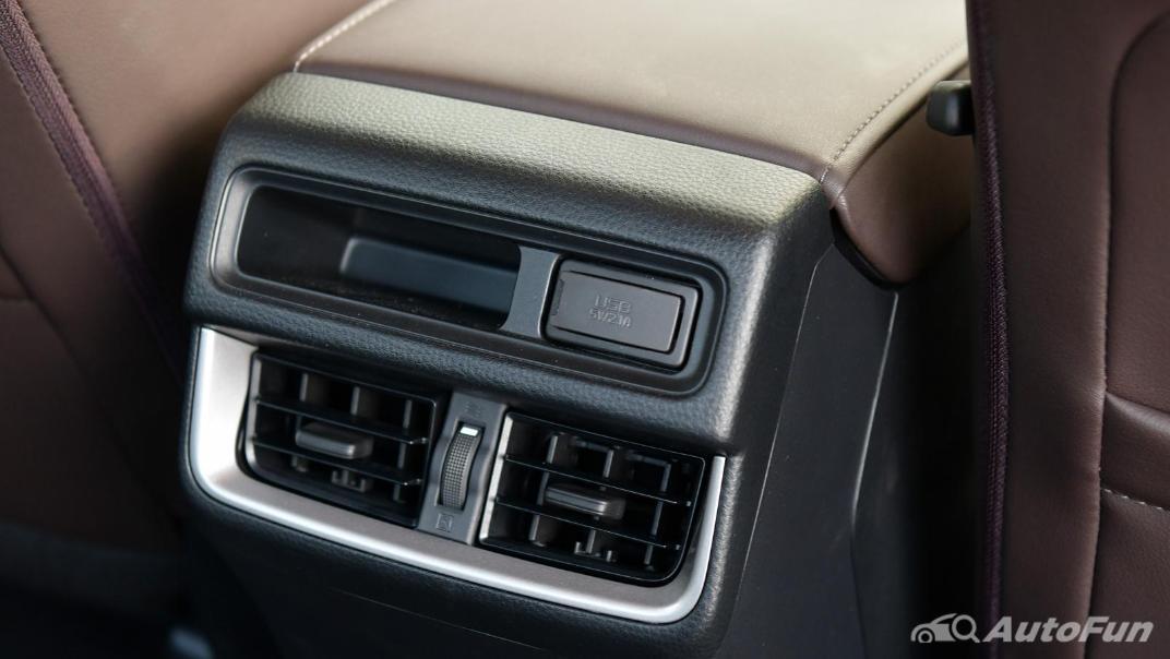 2021 Mazda BT-50 Pro Double Cab 1.9 SP Hi-Racer 6AT Interior 020