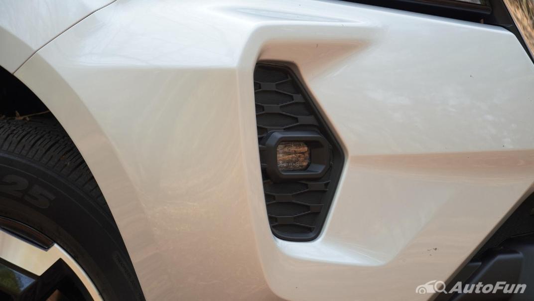 2021 Nissan Navara Double Cab 2.3 4WD VL 7AT Exterior 028