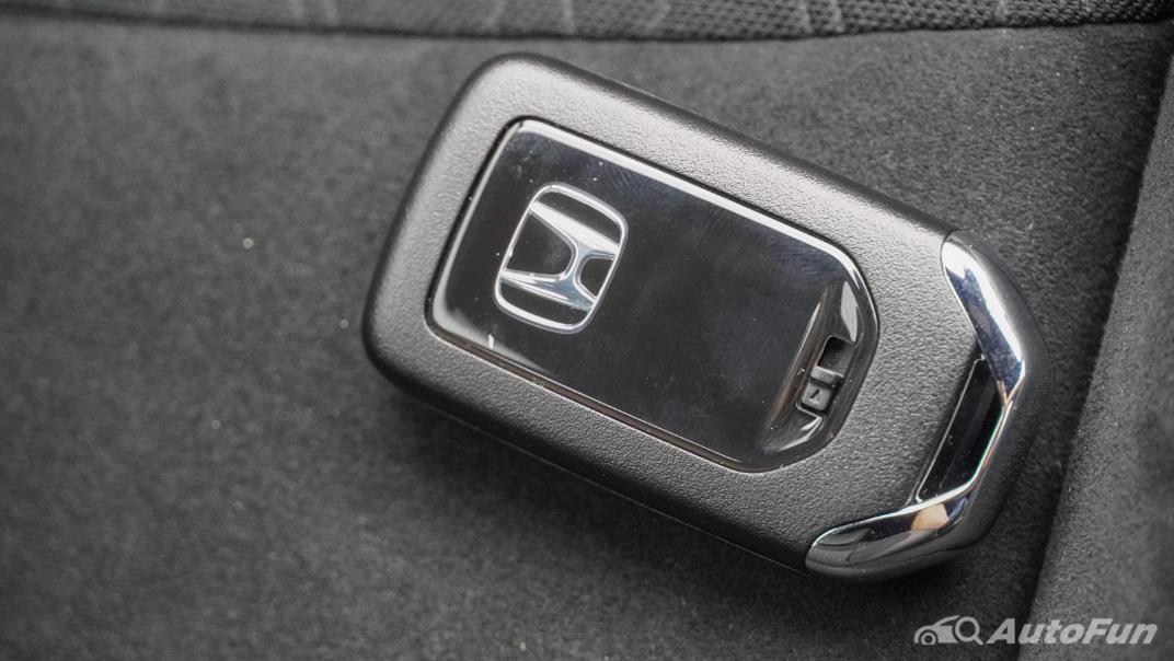 2021 Honda City e:HEV RS Others 007