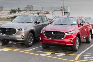 2021 Mazda BT-50 รวม 5 เรื่องสำคัญ ก่อนเปิดตัวในไทย ระบบเบรคอัตโนมัติต้องมาแล้วงานนี้