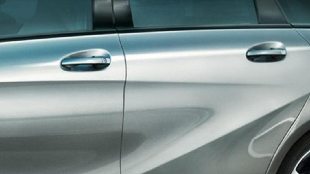 Mercedes-Benz B-Class 2020 Exterior 004