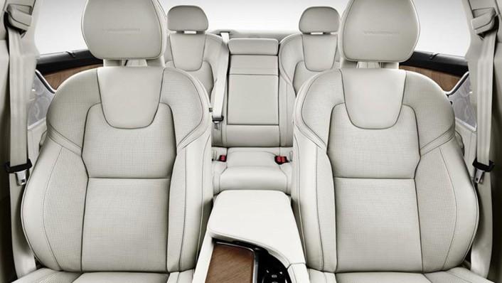 Volvo S90 Public 2020 Interior 008