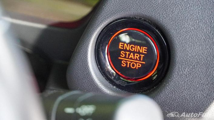 2020 Honda City 1.0 RS Interior 010