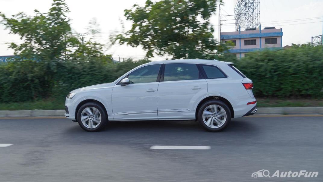 2020 Audi Q7 3.0 45 TDI Quattro Exterior 028