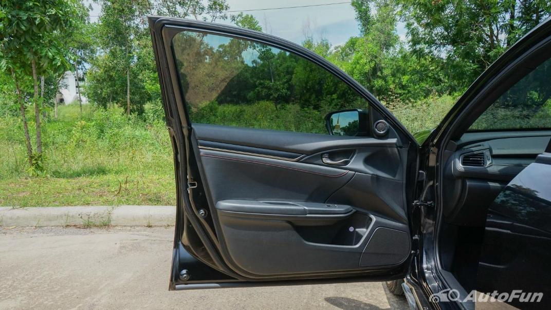 2020 Honda Civic 1.5 Turbo RS Interior 119