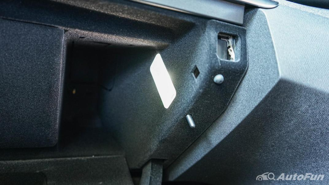 2020 Peugeot 5008 1.6 Allure Interior 054