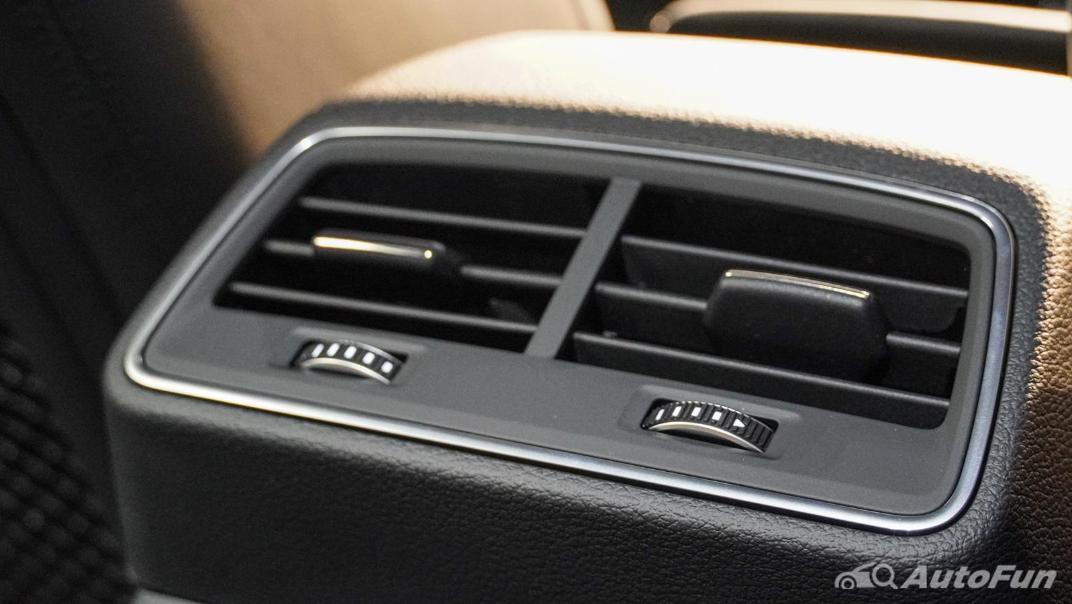 2020 Audi E Tron Sportback 55 quattro S line Interior 126