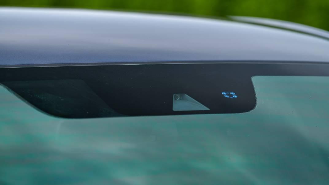 2021 Honda Accord 1.5 Turbo EL Exterior 029
