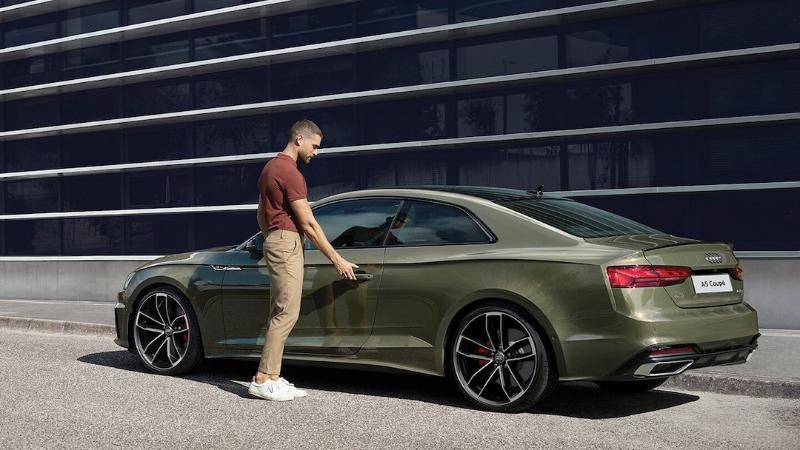 รวมข้อดีข้อเสีย Audi A5 Coupé ที่ควรรู้ก่อนเป็นเจ้าของ 02
