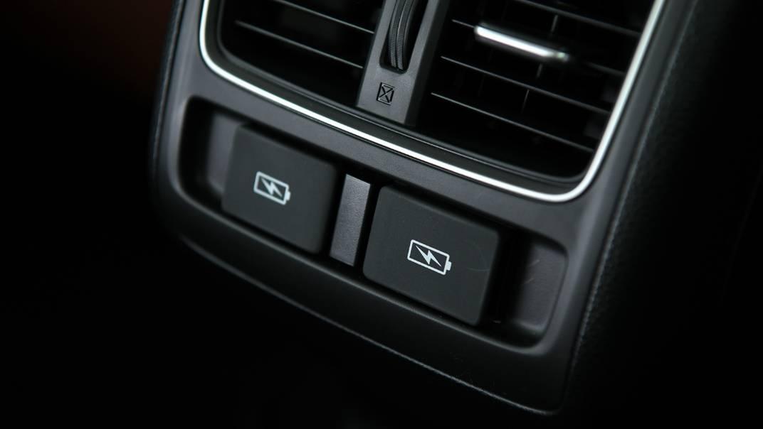 2021 Honda Accord 1.5 Turbo EL Interior 111