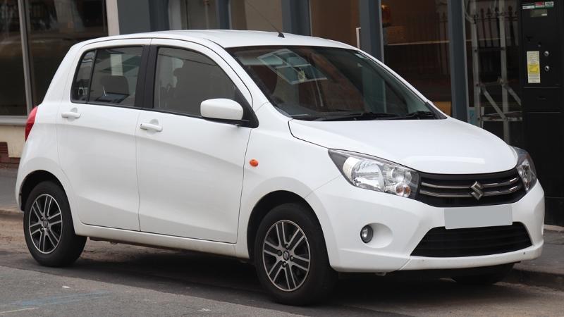 แบงค์บอกต่อ Suzuki ข้อเสนอพิเศษกับ Subaru WRX ล้อตสุดท้ายลดสูงสุด 300,000 บาท 02