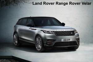 รวมข้อดีข้อเสีย Land Rover Range Rover Velar ก่อนเป็นเจ้าของ