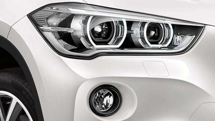 BMW X1 2020 Exterior 009