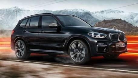 ราคา 2020 BMW X3 M 3.0L ใหม่ สเปค รูปภาพ รีวิวรถใหม่โดยทีมงานนักข่าวสายยานยนต์ | AutoFun