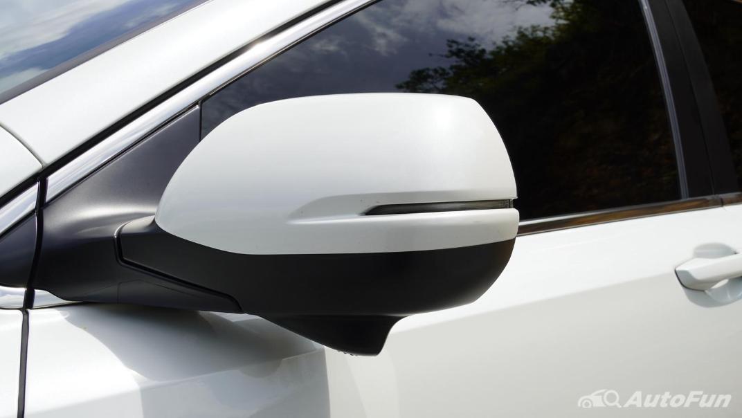 2020 Honda CR-V 2.4 ES 4WD Exterior 032