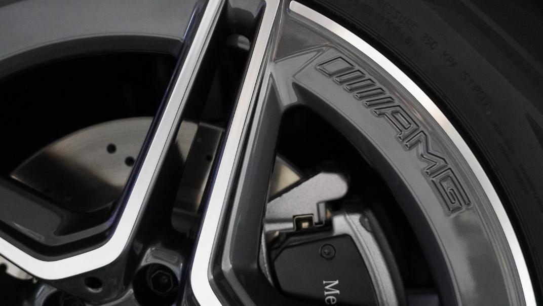 2021 Mercedes-Benz GLA-Class 200 AMG Dynamic Exterior 025