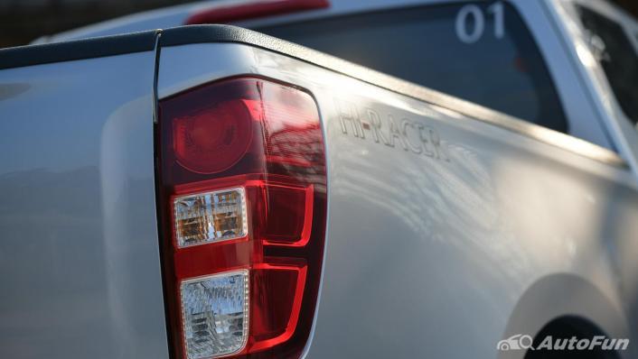 2021 Mazda BT-50 Pro Freestyle Cab 1.9 S Hi-Racer Exterior 007