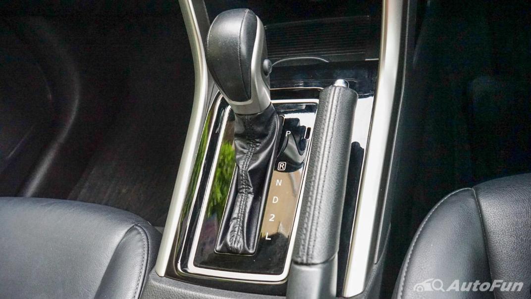 2020 1.5 Mitsubishi Xpander GLS-LTD Interior 016