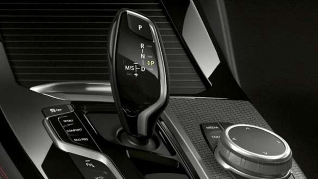 BMW X4-M Public 2020 Interior 006