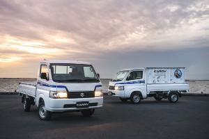 Review: ALL NEW SUZUKI CARRY ขับสบาย ประหยัด บรรทุกเยอะ ตอบโจยท์ธุรกิจ SME