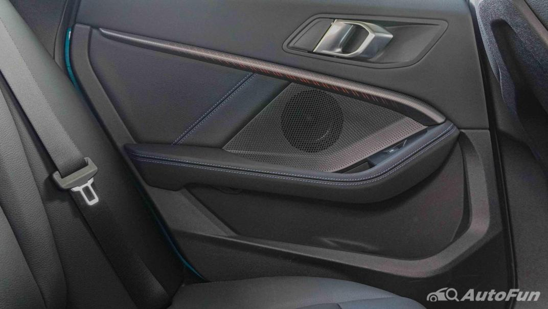 2020 1.5 BMW 2-Series-Gran Coupé 218i M Sport Interior 041
