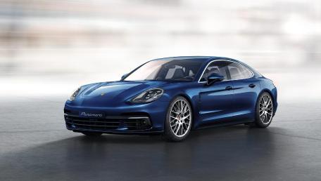 2021 Porsche Panamera 2.9 4 E-Hybrid ราคารถ, รีวิว, สเปค, รูปภาพรถในประเทศไทย   AutoFun