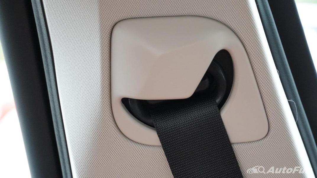 2020 BMW X3 2.0 xDrive20d M Sport Interior 063