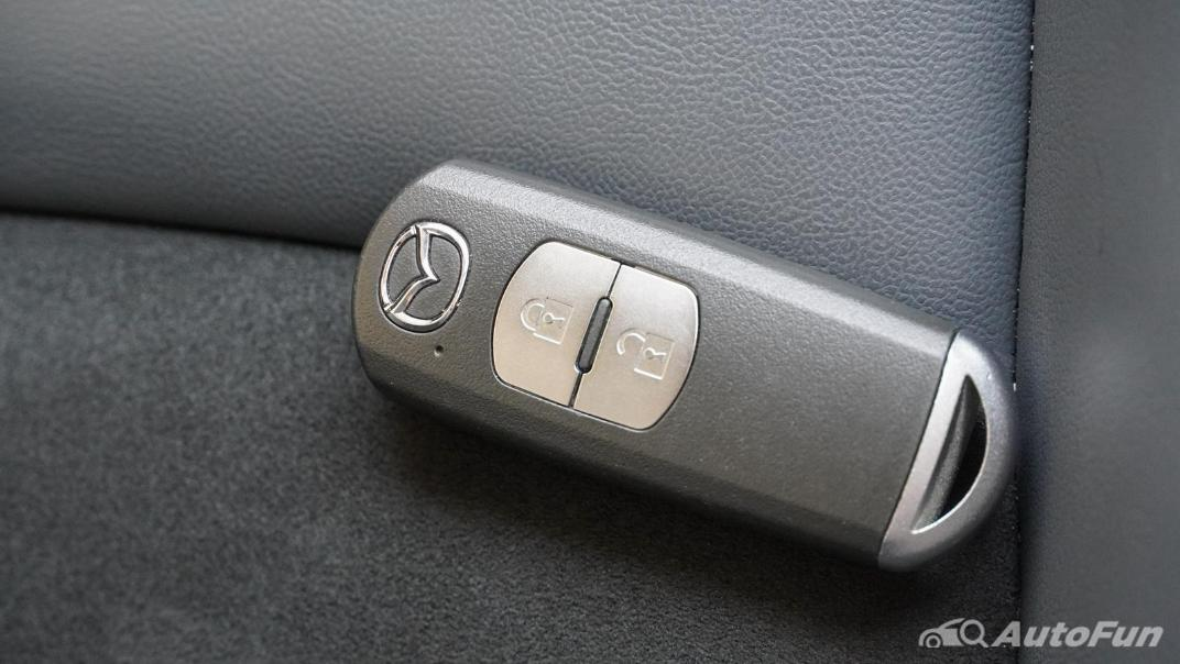 2020 Mazda 2 Hatchback 1.5 XDL Sports Others 008