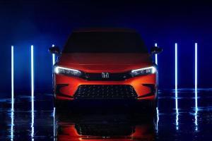 2022 Honda Civic เตรียมเปิดตัวกลางปีนี้จะคู่แข่ง Toyota Altis ได้หรือไม่?
