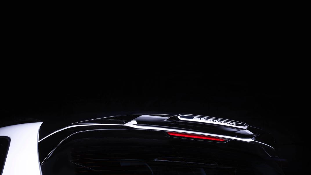 2021 BMW X3 xDrive20d M Sport Exterior 006