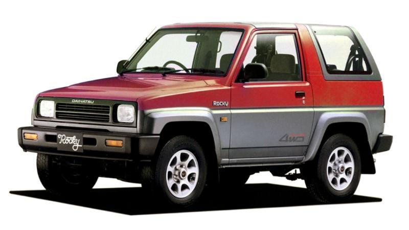 ถ้าหาก Daihatsu ทำรถมาแย่งลูกค้า Suzuki Jimny แต่เราคิดว่า คนไทยอาจจะไม่ค่อยสนใจหรอกนะ 02