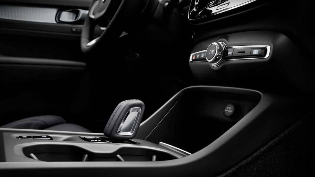 Volvo XC 40 2020 Interior 012